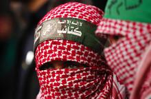 terroristit
