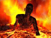 Tulevassa ahdistuksessa Jumalan viha päästetään valloilleen laimentamattomana.