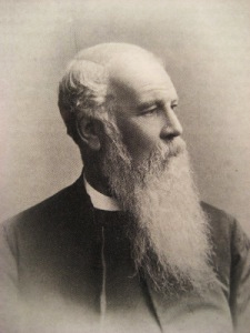 J. C. Ryle (1816-1900), ensimmäinen Liverpoolin arkkipiispa